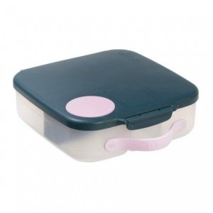 B.box Lunchbox, Indigo Rose