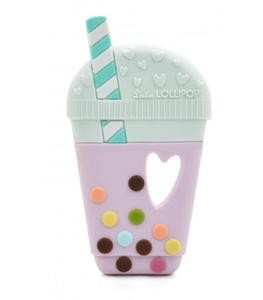 LOULOU LOLLIPOP gryzak silikonowy Bubble Tea
